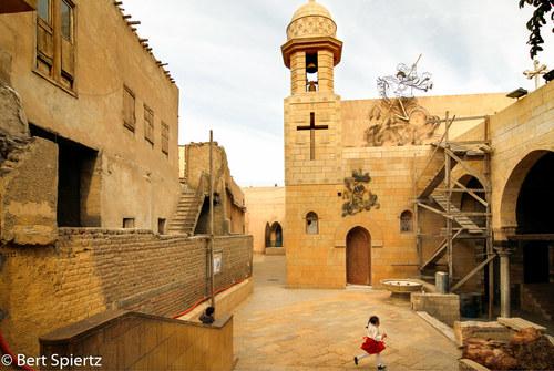 Coptic egypt -2