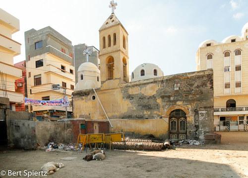 Coptic egypt -10