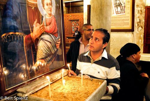 Coptic egypt -11