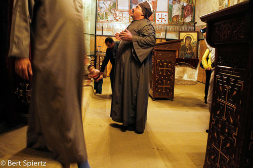 Coptic egypt -13