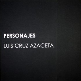 Luis Cruz Azaceta | Pan American Art Projects