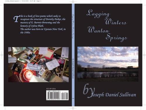 Lagging Winters, Wanton Springs by Joseph Daniel Sullivan