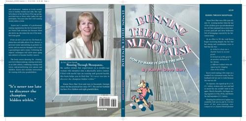 Running Through Menopause by Karen Dove Barr