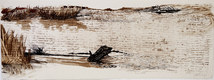 River Scroll, panel 6