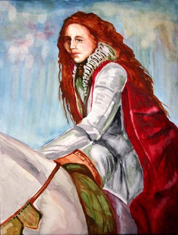 Elizabeth Riding