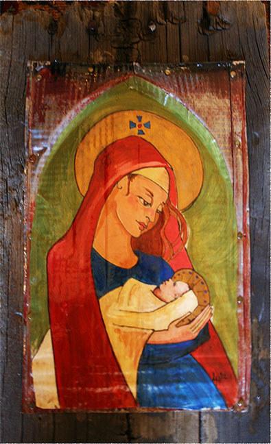 Madonna Santo