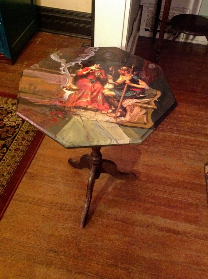 Circe table