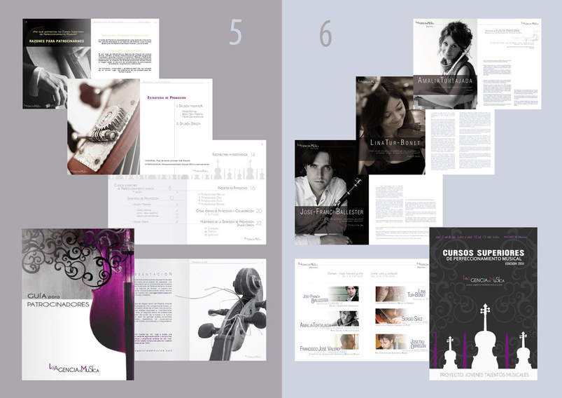 CATALOGUES FOR ADVANCED LEVEL CLASSICAL MUSIC COURSES