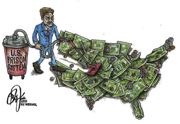 U.S. Prison system