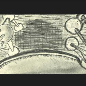 Atomium Comic