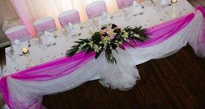Stephanotis Weddings & Events - UK 2007/2012